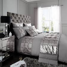 Luxury Designer Bedding Sets Andriana Luxury Duvet Cover Set And Pillowcases