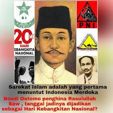 Ustadz Haikal Hassan 212: Pahlawan Boedi Oetomo Penghina Nabi Muhammad