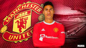 Manchester United agree to sign a deal with Real Madrid's Raphael Varane -  Surprise Sports