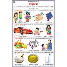 Visheshan Chart 50x75cm