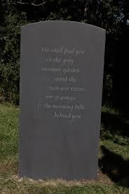 Best Headstone Quotes
