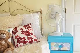 sheet fan ways to cool down your memory foam mattress hunker