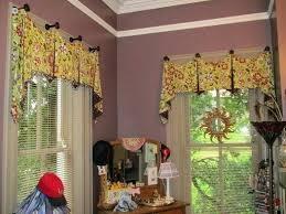 tailored window valance ideas kitchen valances ideas everyday