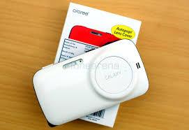 Samsung Galaxy K zoom Auto PoP Cover ...