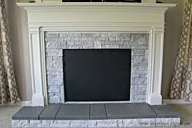 diy faux fireplace entertainment center part 3 bless 39 er