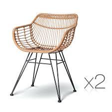 rattan dining chairs faux rattan dining chairs in natural rattan dining chairs argos