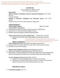 Front End Web Developer Resume Resume Cover Letter Template