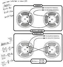 wiring speakers in parallel diagram wiring image need help wiring my cabinet again ultimate guitar on wiring speakers in parallel diagram