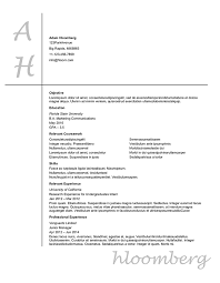 resume examples high school student resume examples for first job