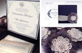 Glamorous Wedding Invitations Is Divine Ideas Which Can Be Applied Into Your Invitation 1