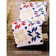 Missouri Quilt Company Daily Deals – Lamoureph Blog & Daily Deal Quilting Fabric For Missouri Star Quilt Co -> Source. Casual  Classics Book Adamdwight.com