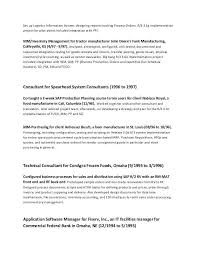 Consulting Agreement Sample In Word Unique Consulting Agreement Sample In Word Simple Resume Examples For Jobs
