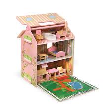 House Beautiful Furniture - Dolls house interior