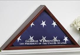 personalized flag display case. Beautiful Personalized American Flag Display Case For Funeral Burial Shadow Box Personalized  Etched Glass  Holds 5 In S