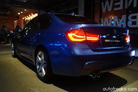 new car releases 2016 in malaysiaAllnew BMW 3 Series launched in Malaysia from RM208800