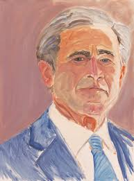 the art of leadership george w bush mousse magazine george w bush george h w bush 2012 photo grant miller