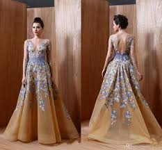 Prom Dresses With Long Sleeves 2017 Boutique Prom Dresses
