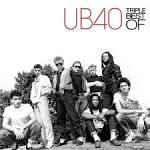 Triple Best of UB40