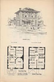Authentic Historical Designs LLCHistoric Homes Floor Plans