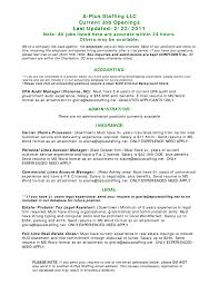 Immigration Paralegal Resume Samples Paralegal Resume Job And