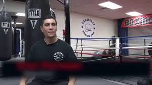 camelback boxing gym artur petrosyan