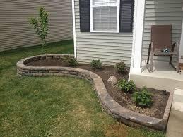 simple landscaping ideas. Delightful Simple Garden Landscape Ideas Amazing Landscaping T