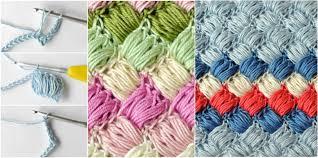 Crochet Box Stitch Pattern Awesome Design Inspiration
