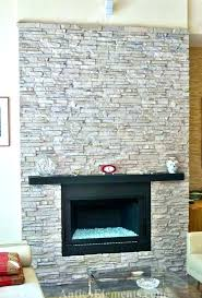 fireplace refacing kits
