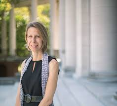 New faculty: Carolyn Heinrich tackles public policy with an ...