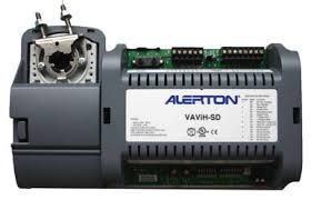 manuel des fiches techniques  at Alerton Vlc 853 Wiring Diagram