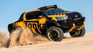 2018 ford australia. simple australia it turns out the tonka hilux wasnu0027t just a bit of fun it was pointer to  genuine trd edition due in 2018 go up against hsvenhanced colorado and  and ford australia