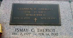 """Ismay """"Granny"""" Cheramie Theriot (1927-2012) - Find A Grave Memorial"""