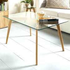 coffee table with rounded edges oak and glass coffee table oak coffee table rounded edges oak