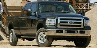 2005 Ford Super Duty F-250 Values- NADAguides
