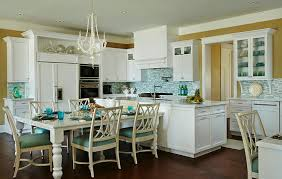 Coastal Kitchen Images