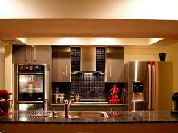 Galley Style Kitchen Layout Galley Kitchen Designs Hgtv