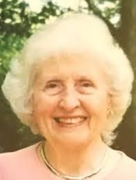Mary Thompson Obituary (1922 - 2018) - The Tennessean