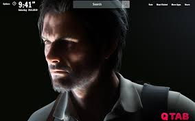The Evil Within 2 New Tab Wallpapers