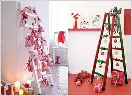 17 diy uses of ladder for home decoration medooz