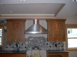 innovative kitchen fan vent intended for ceiling