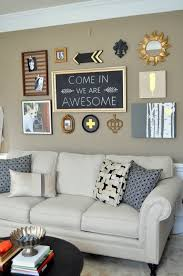 wall decorating ideas pinterest photo of fine diy wall decor ideas
