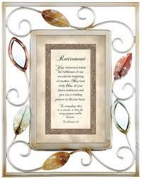 cb gift heartwarming expressions retirement metal framed print souq uae