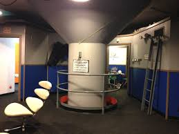 Nuclear Silo For Sale House Of The Week Missile Silo For Sale Zillow Porchlight