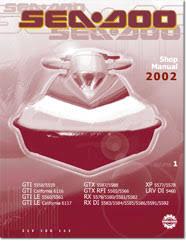 2002 seadoo gtx di gtx 4 tec shop manual pdf shop manual 2002 seadoo gtx di gtx 4 tec