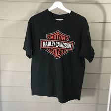60 off harley davidson other vintage harley davidson t shirt
