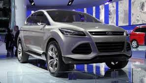 2018 ford escape. contemporary escape 2018 ford escape front view in ford escape