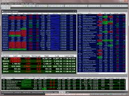 Real Time Quotes Simple ActiveTick Platform RealTime Streaming Market Quotes For Stocks