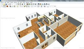 simple 3d house design floor plan easy 3d house design software