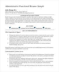 Concierge Resume Sample Free Resume Templates 2018
