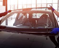 auto glass repair windshield